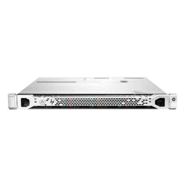 Servidor HP DL380E Intel Xeon Six - Core E5 - 2430 22Ghz, 4GB, HD 500GB, 2 Fontes Inclusas