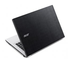 "Notebook Acer E5-473-370z Core I3 5015u 4gb 1tb Win10 14"" Bran..."