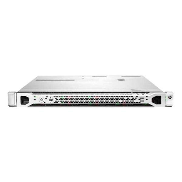 Servidor HP DL380E Intel Xeon Six-Core E5-2430 22Ghz, 4GB, HD 500GB, 2 Fontes Inclusas