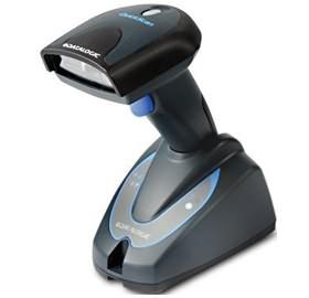 ELGIN LEITOR QUICKSCAN MOBILE QM2130 USB PRE S/